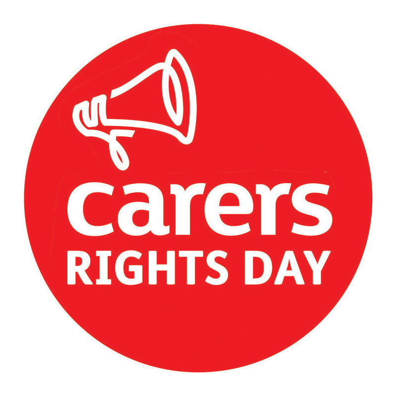 Carers Rights Day 2020