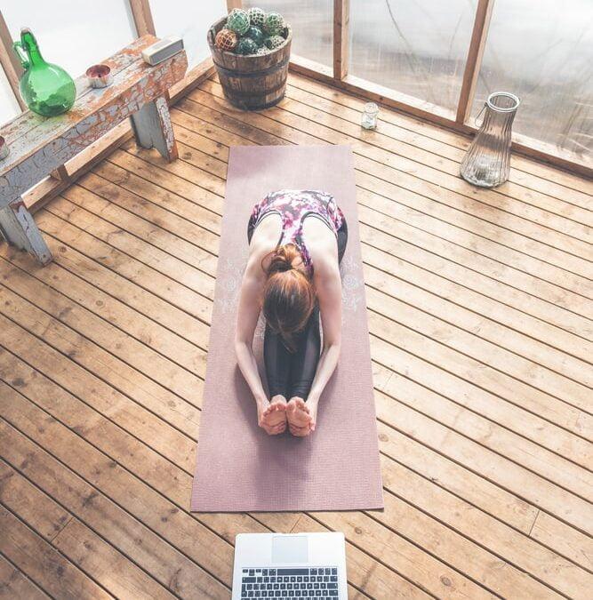 Seasonal Flow Yoga