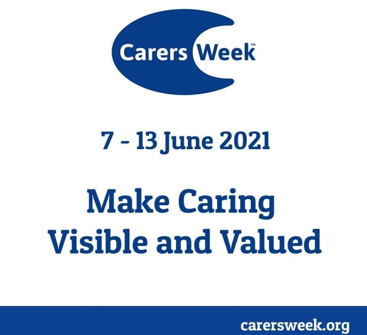 Celebrate Carers Week with us!