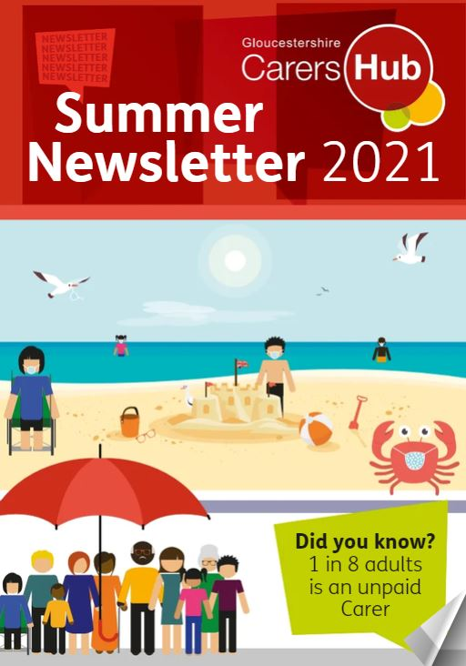 Our Summer Newsletter is here